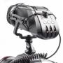 Микрофон накамерный GreenBean GB-VM03 (стерео)